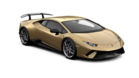 Lamborghini Huracan Colors Lamborghini Huracan Reviews Specs Prices Top Speed