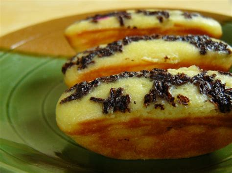 cara membuat jajanan pasar dari tepung terigu resep kue pukis kentang keju resep terbaru 2017