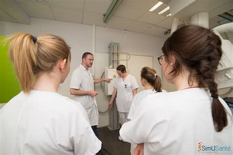 Cabinet De Radiologie Toulouse by Emploi Manipulateur Radiologie Toulouse