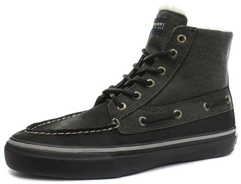sperry top sider bahama chukka hc winter mens ankle boots