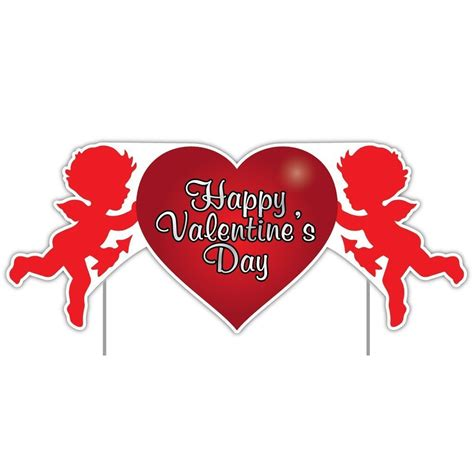 valentines day cupid pictures s lawn decoration happy s day cupid
