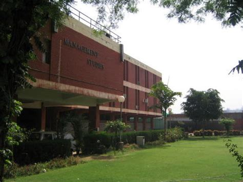 Fms Executive Mba Review by Fms Of Delhi Mba Admissions 2014 16