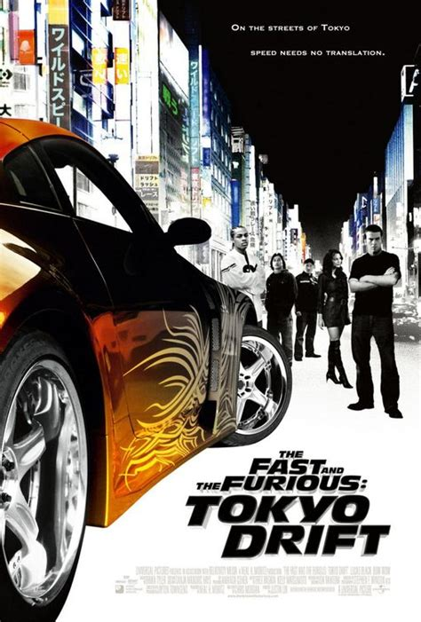 Movie Fast And Furious Tokyo Drift   the fast and the furious tokyo drift 2006 download