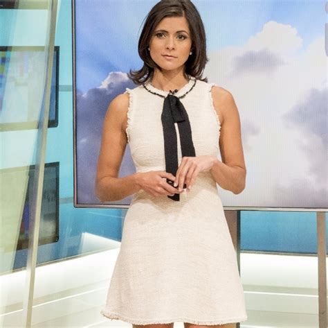 Set Dress 2in1 Gmb get s look presenters morning britain gmb