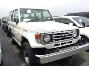 Japanese Used Cars For Sale In South Sudan Japanese Used Cars For Sale Diesel Toyota Land Cruiser70