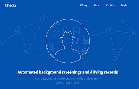 Instacart Background Check オンデマンド時代の 探偵api Checkrが900万ドル調達ほかーーb2bニュースまとめてインプット The