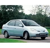 Toyota Prius NHW10 1997–2000 Photos 1024x768