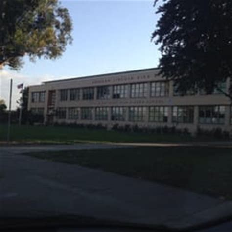 lincoln high school san jose abraham lincoln high school secondary schools