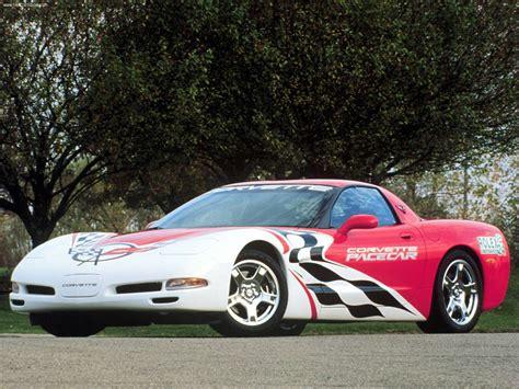 chevrolet corvette    pictures information specs