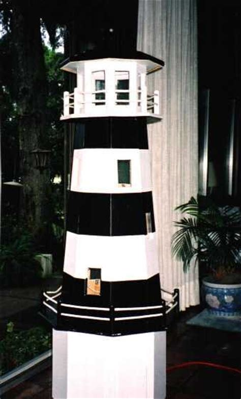 lighthouse patterns woodworking woodworking plans patterns lighthouse windmill mailbox