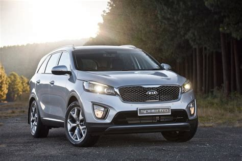 Kia Sorento 2015 Prices Kia Sorento 2015 Specs Pricing Announced Cars Co Za
