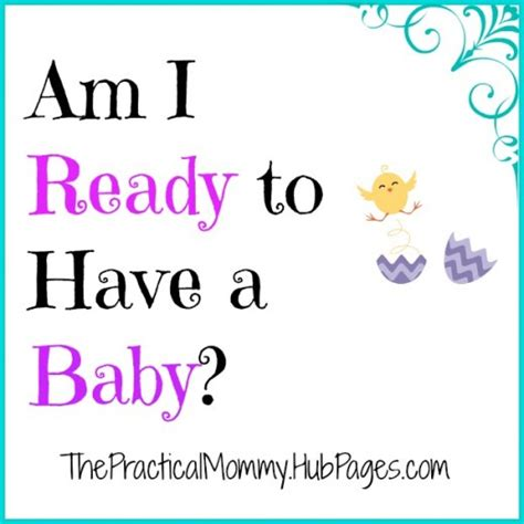 am i ready for a am i ready to a baby questions to ask if you are thinking about