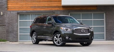 infinity 7 seater best 7 seat crossover 2013 autos post