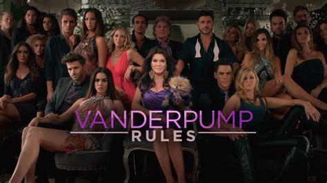 What Do Casts On Vanderpump Rules Make | rhobh happy lisa vanderpump day