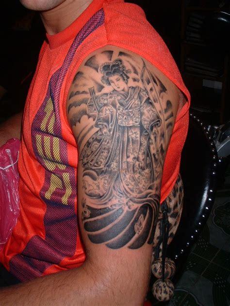 new tattoo kickboxing ax muay thai kickboxing forum my nice new thai tatoo