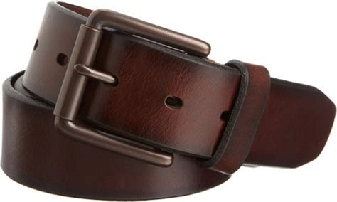 top 10 best leather belts for 2018 reviews