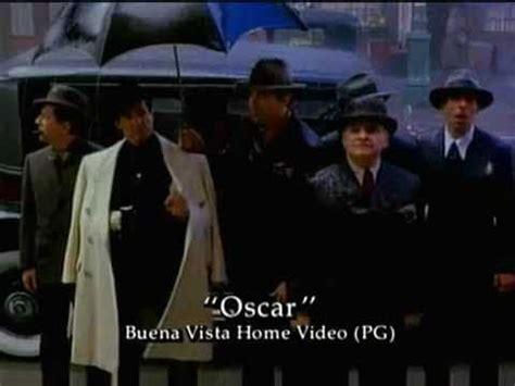 oscar film trailers oscar trailer sylvester stallone 1991 youtube