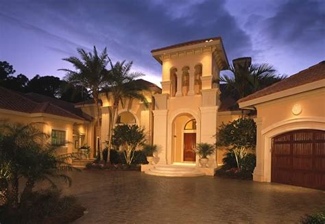 florida luxury home