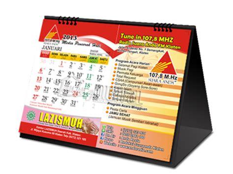 design kalender percetakan design kalender duduk percetakan kalender 2014