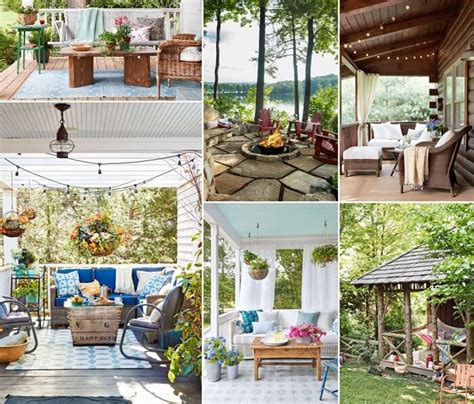update your porch or patio this summer interior designs