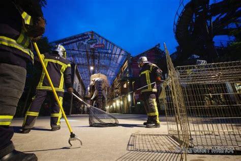J M Le Calendrier Des Pompiers Un Calendrier De Pompiers Nantais Compl 232 Tement D 233 Cal 233