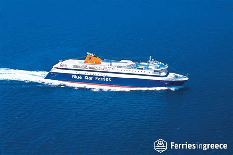 ferry boat athens blue star ferries ferry boat tickets reviews photos boats