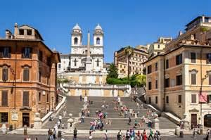 spanische treppe rom spanische treppe in rom bilder
