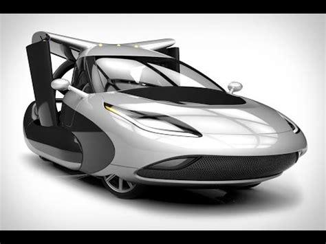 la volante la voiture volante tf x de terrafugia the flying car