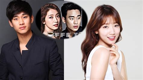 kim soo hyun wife photo fans park shin hye and kim soo hyun are waiting the movie
