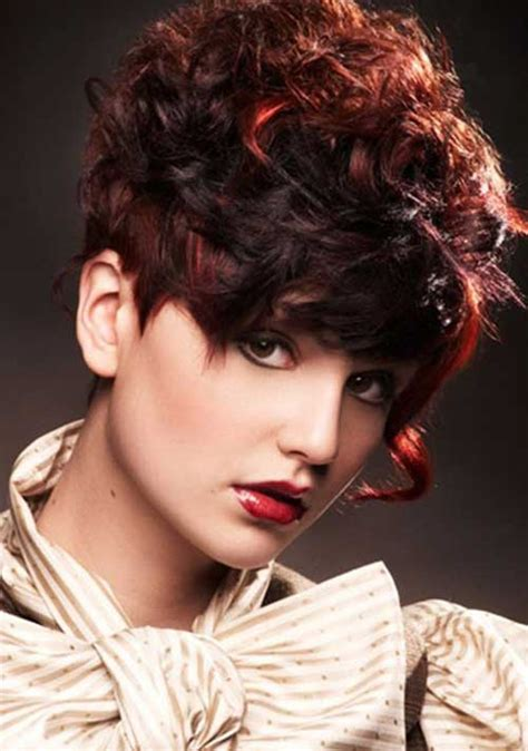 short pixie haircuts 2015 2016 for curly hair full dose short curly hairstyles 2015 the best short hairstyles