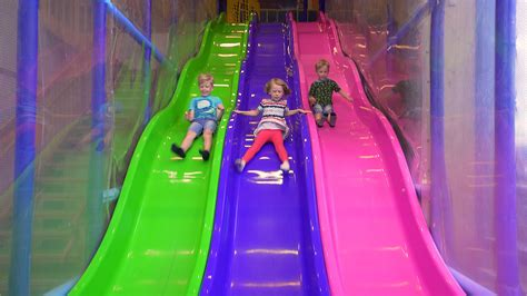 Fo Indoor indoor playground for and family at bill bull s