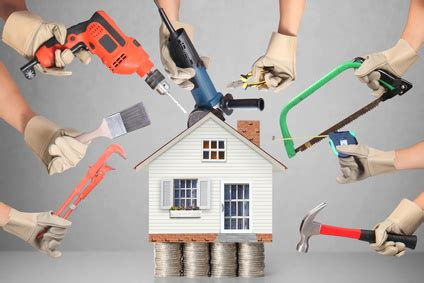 house repair how much should you set aside for home repairs