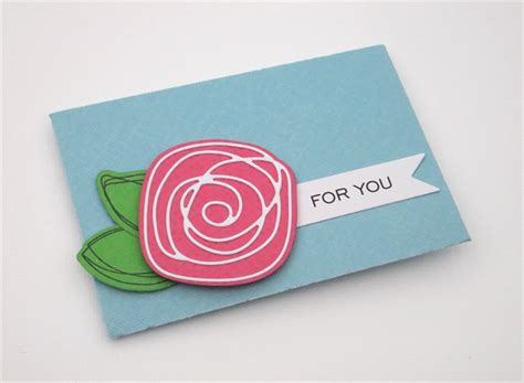 Windows Store Gift Card Australia - gift card holder for you pink rose avaday creations madeit com au