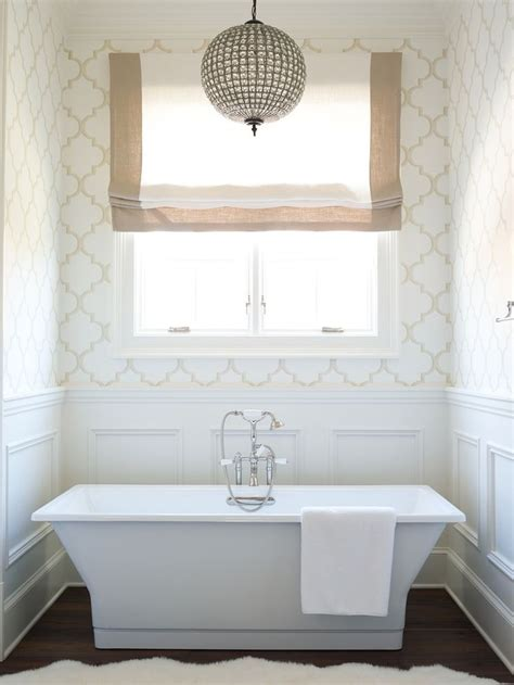 roman shades for bathroom modern elegant bath bath pinterest beautiful gold