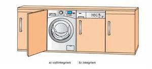 waschmaschine unter arbeitsplatte waschmaschine in k 252 chenzeile integrieren wandtattoos 2017