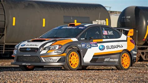 subaru car 2015 2015 subaru wrx sti rallycross car review top speed
