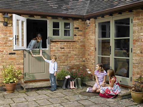 glass stable door stable doors epsom coulsdon mitcham surrey upvc doors
