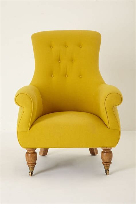 Mustard Yellow Armchair 1000 Ideas About Mustard Yellow Decor On