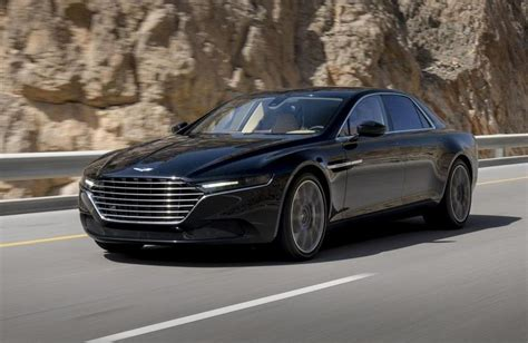 aston martin lagonda interior aston martin lagonda interior images released wordlesstech