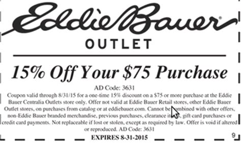 printable outlet mall coupons printable coupon edealsetc com coupon codes coupons