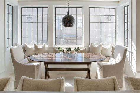 ideas dining room banquette pinterest banquette seating kitchen bench seating banquette dining