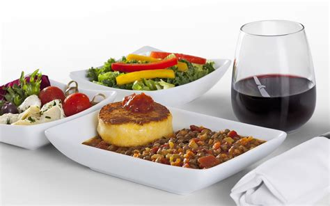 best flights world s best airlines for food 2015 travel leisure