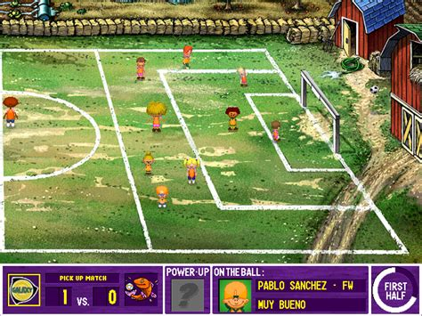 backyard soccer free download backyard soccer 2004 windows games downloads the iso
