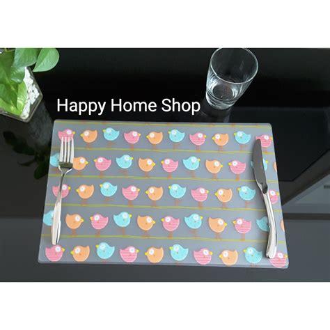 Set Kupu2 4 jual alas tulis makan menggambar anak import quot bird quot 1 set happy home shop
