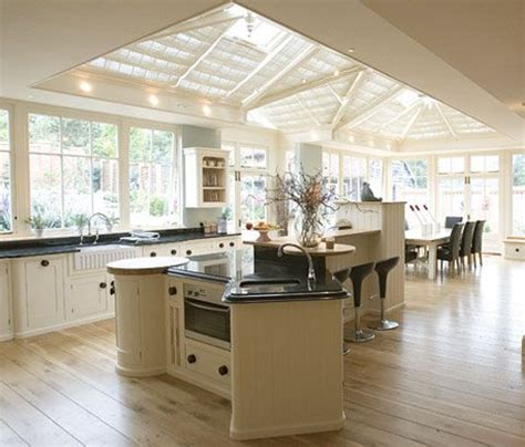 kitchen conservatory designs the essential guide to glass roof windows ceilings