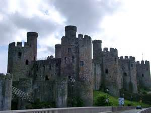 historical castles free stock photo of historic conwy castle at conwy wales