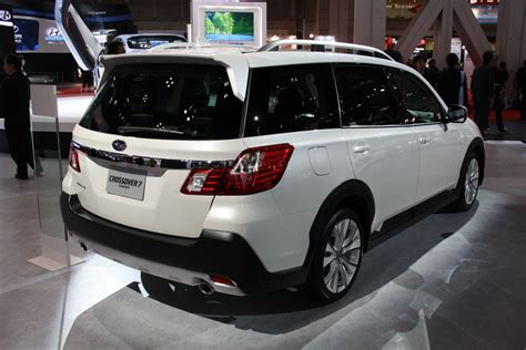 subaru tribeca 2016 2016 subaru tribeca pictures information and specs
