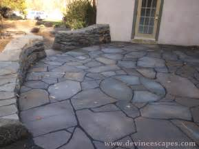 flagstone patios escapes