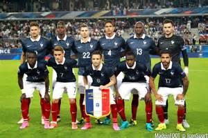 photos foot equipe de 07 09 2015