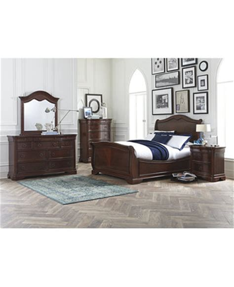bedroom furniture macys bordeaux ii bedroom furniture only at macy s furniture